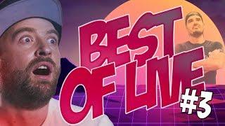 PISSE-LUI DESSUS !!! Best of  Live #3