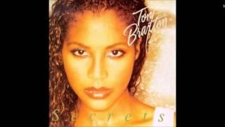 Toni Braxton - Why Should I Care (Audio)