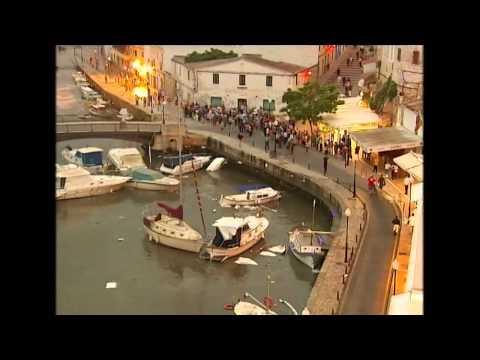 Sea Level Oscillations & Meteo Tsunamis in Ciutadella Minorca [EN]