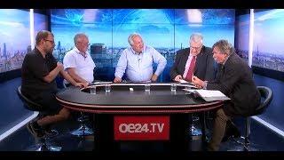 Fellner! Live Spezial: Wie pleite ist unser Bundesheer?