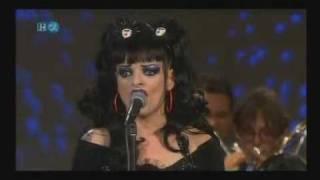 Nina Hagen & Leipzig BigBand - Sugar Blues