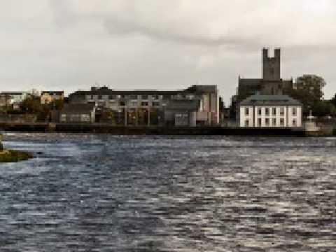 Ireland in Depth - Day 1