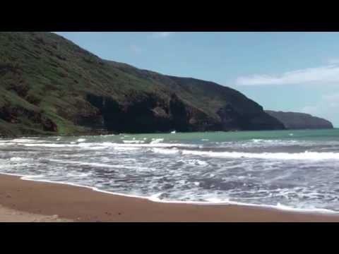 Keoneuli Beach Kanapou Kahoolawe