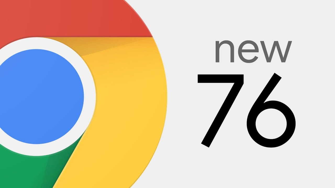 Chrome 76 arrives with Flash blocked by default, detecting