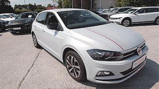 Volkswagen Polo Beats - Slovenski avto leta 2018