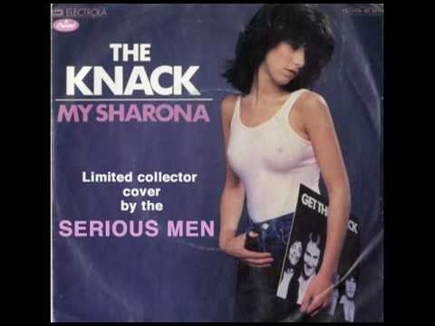 the SERIOUS MEN - My Sharona mp3