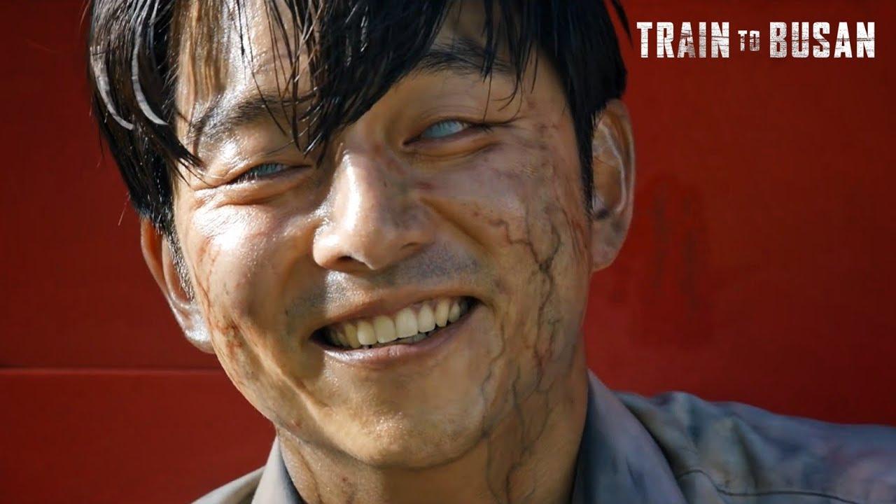 Download Train To Busan Status Video // Climax // Gong Yoo // @KMDL