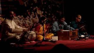 Nirmal Sangeet Sarita - Guru Totz Mhanavil
