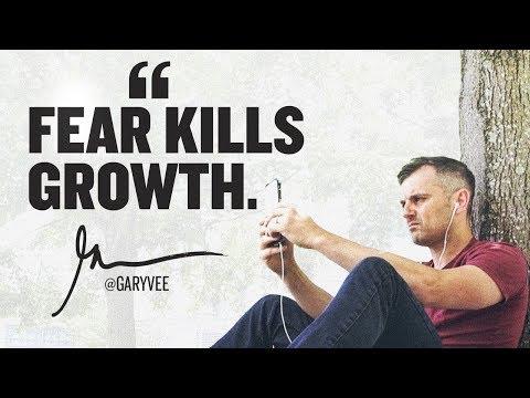 The Secret to Self-Motivation | Gary Vaynerchuk's GREATEST Motivational Speech Ever!