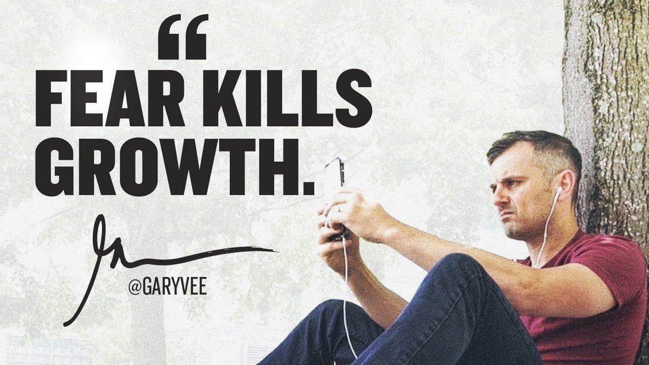 The Secret to Self-Motivation   Gary Vaynerchuk's GREATEST Motivational Speech Ever!