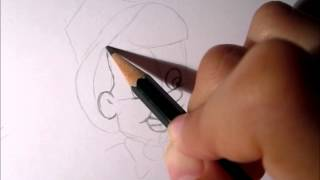 Disney- Learn to draw Pinocchio