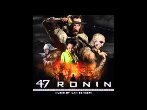 12. Tengu - 47 Ronin Soundtrack
