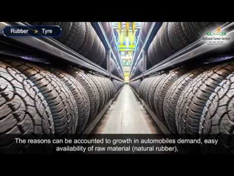 Rubber Industry - Tyre