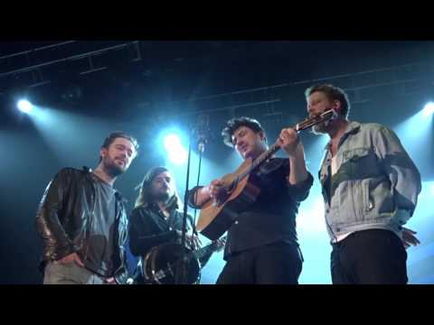 Mumford and Sons - Timshel (live in Las Vegas, NV on June 24th, 2017)