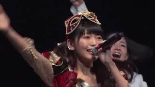東京ドームシティホールにて2018.01.07に開催された『TDCでまねきケチャ...