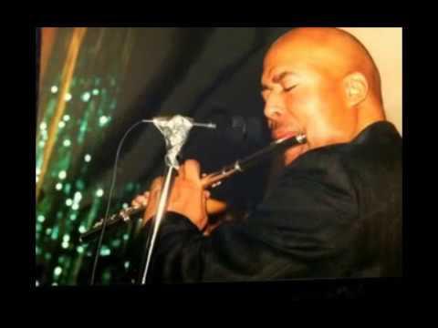 Flutist Walter Bell -