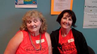 Cisco Ottawa Bluesfest Volunteers - Cashier Supervisors