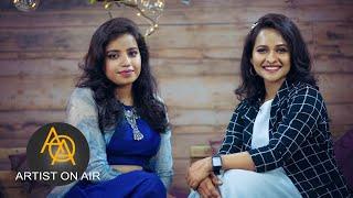 Thoomanjin Nenjilothungi | Reprised Version | Bindu Anirudan | Artist On Air