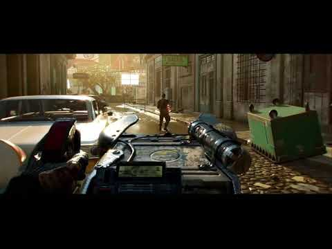 eeeeeeee macarena - Far Cry 6