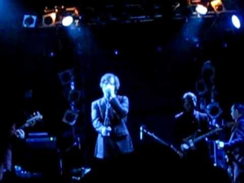 Soulsavers-Kingdoms of Rain - Electric Ballroom Camden 11-12-09 mp3