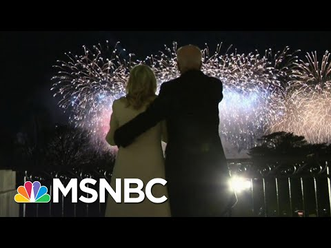 Will Biden's Inaugural Call For Unity In A Divided Nation Endure? | The 11th Hour | MSNBC