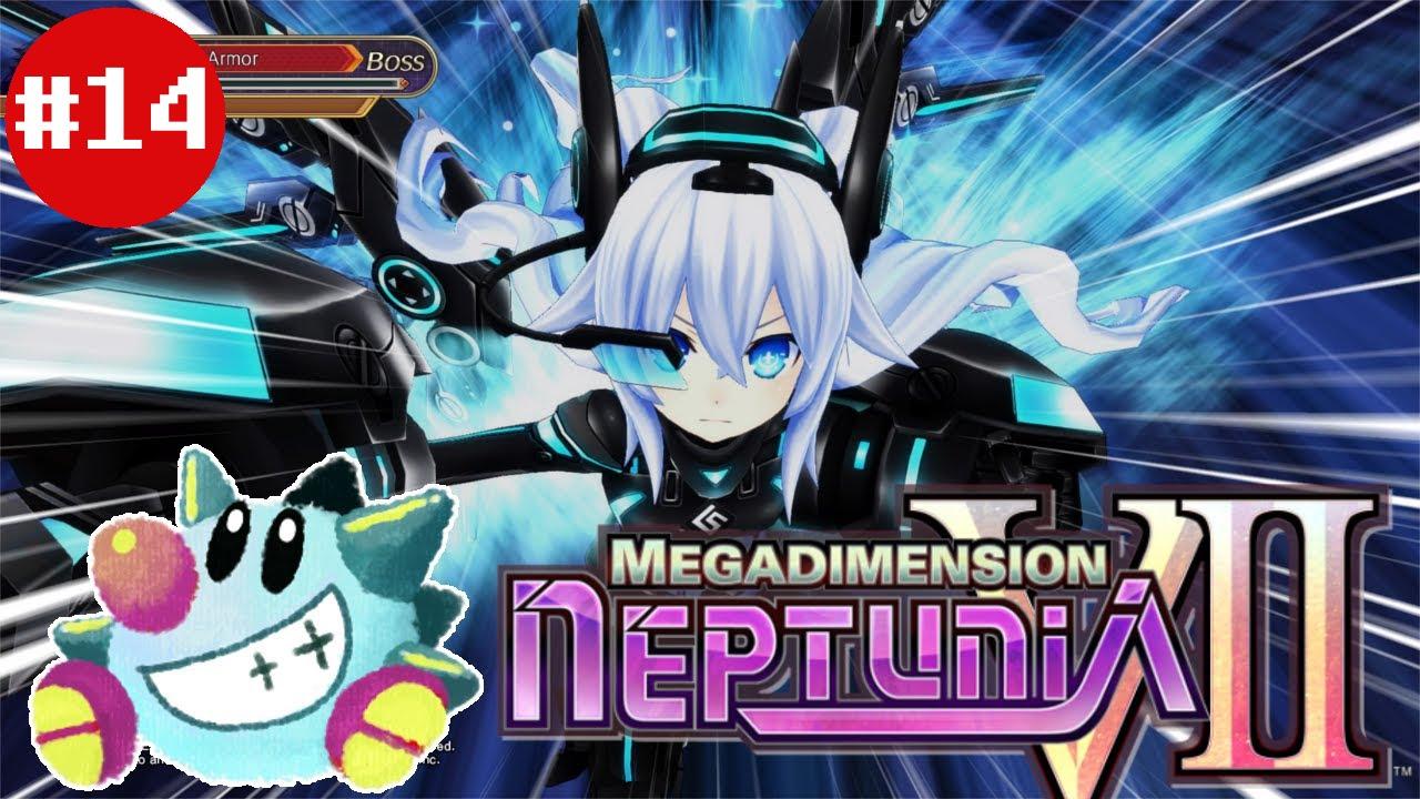Megadimension Neptunia VII Bad Ending Longplay (Mild Grimdark ...
