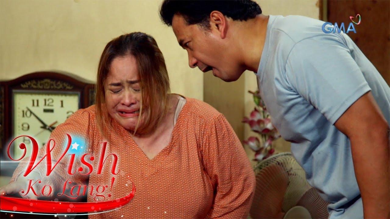 Wish Ko Lang: Pagtitiis ni Rosa sa kamay ng mapanakit na asawa