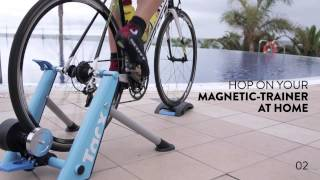 Flash Tip #5: How to Improve your Bike Skills Using Interval Training
