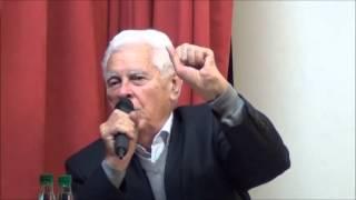 Ovnis -  Conférence de Jean Gabriel Greslé
