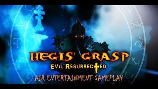 AIR Entertainment - Hegis' Grasp: Evil Resurrected Gameplay