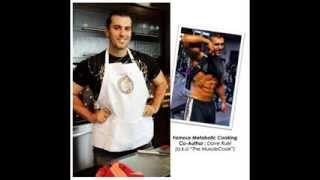 Healthy Diet Plan with Quick & Easy Fat Burning Recipes