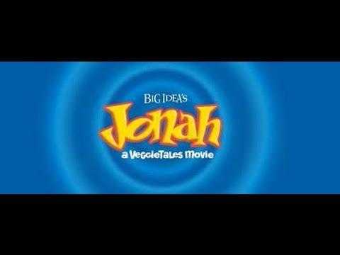 Jonah: A VeggieTales Movie Official Trailer (2002)
