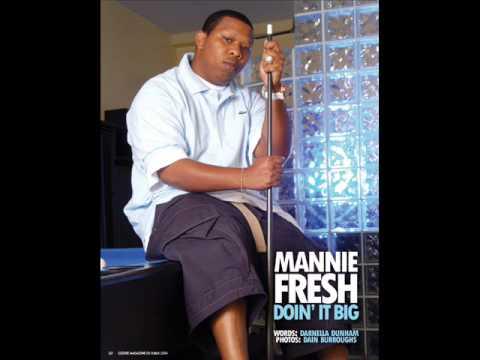 mannie fresh chubby boy