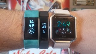 Fitbit Blaze vs AltaHr vs Charge 2 Review After Thorough Use
