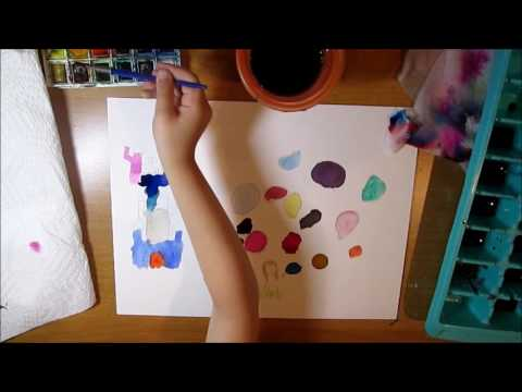 Creating a Collaborative Story using Paint - A...