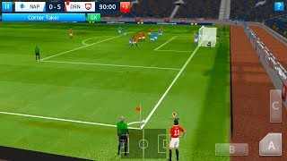 Dream League Soccer 2018 #34 (Android Gameplay ) Friction Games