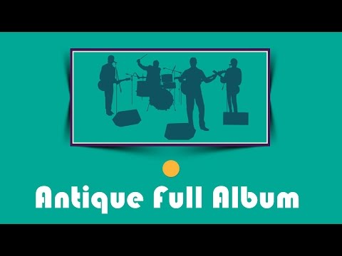 Antique Satu Bintang Full Album 2008