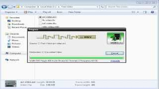 How to use Videozilla Video Converter