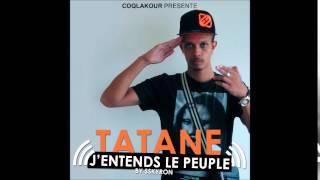 "Tatane ""J'entends le peuple"" (Mars  2015)"