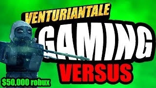 VGV: Counter Blox Roblox Offensive // Team Casket V.S. Team Hashtag // VenturianTale Gaming Versus