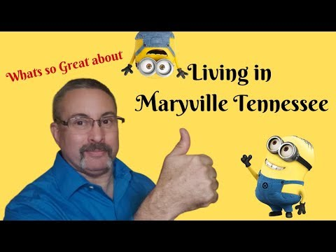 Living In Maryville Tn