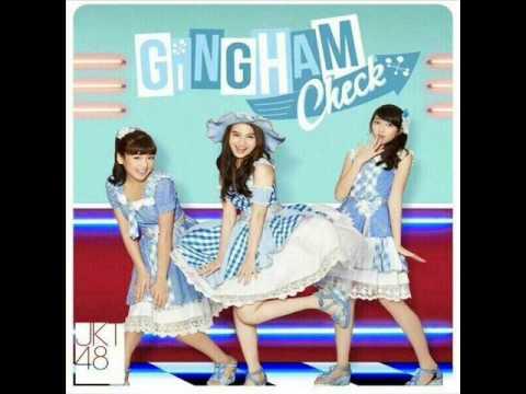 JKT48 -6th- 02. Utsukushii Inazuma (iTunes)