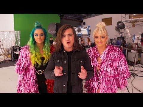 Sheppard - Coming Home (Behind The Scenes)