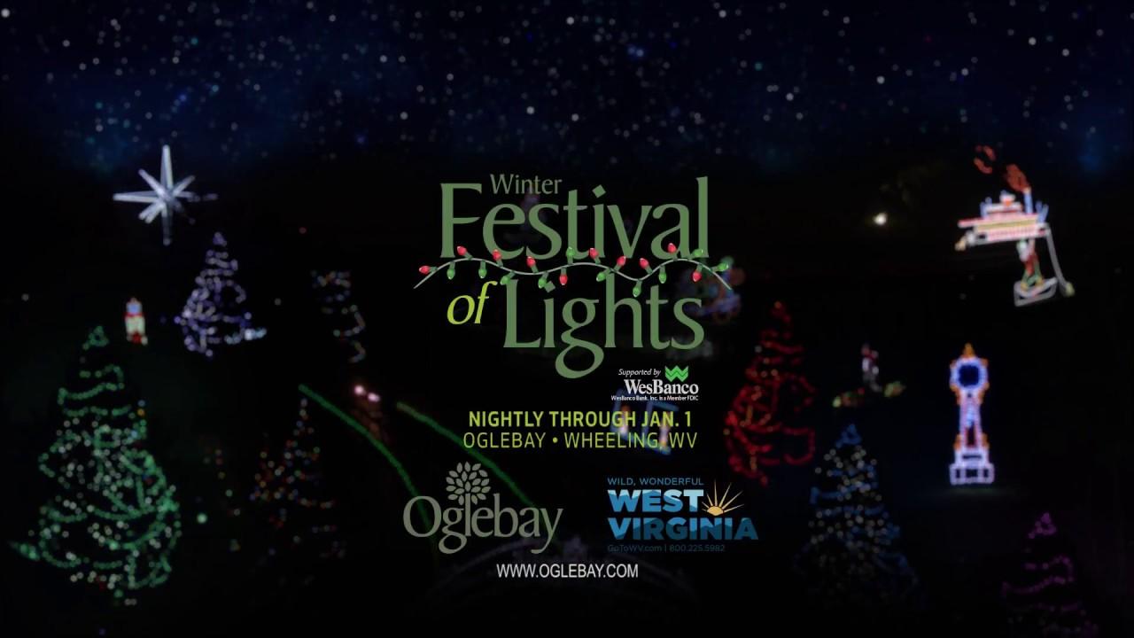 2017 Winter Festival of Lights: Promo 1