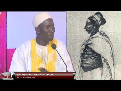Petit Dej (27 juil.-17) - Li Wone Demb : Lat Dior Ngoné Latyr Diop