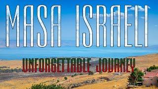 Маса Исраэли. Путешествие по Израилю(Маса Исраэли - это как таглит, только меньше и более насыщенно. Это изучение разных сторон Израиля, путешест..., 2016-03-03T17:01:20.000Z)
