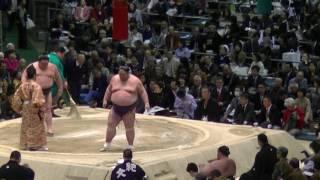 平成29年春場所13日目取組結果一覧 (外部サイト:Sumo Reference) htt...