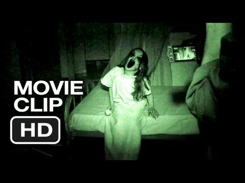 Grave Encounters 2 Movie   I'm Kaitlin 2012  Horror Movie HD