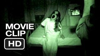 Grave Encounters 2 Movie CLIP - I