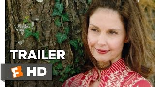 Big Stone Gap Official Trailer 1 (2015) - Ashley Judd, Patrick Wilson Romantic Comedy HD